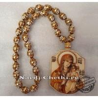 """Четки православные """"Дева Мария"""""""